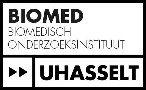 partner logo 02 - UHasselt  |  BIOMED